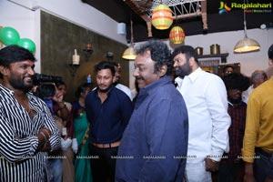 Kobbarillu Restaurant inaugurated by  V.V Vinayak