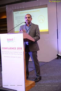 TalentSprint hosts Confluence 2018