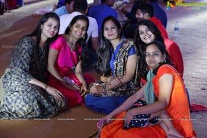 Dildar Dandiya 2017