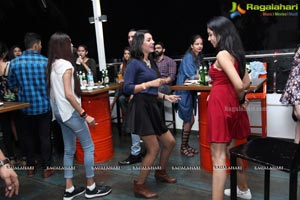 SARVA Pre-Party