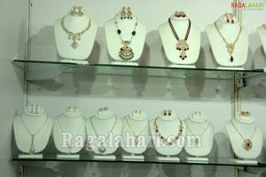 Jewellery Exhibition at Taj Krishna