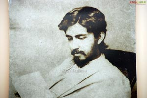 Images of rabindranath tagore