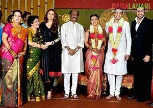 Shibulal daughter marriage pics of nida