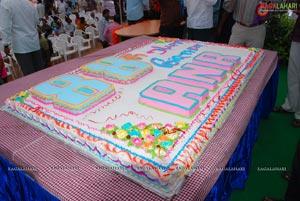 Akkineni Nageswara Rao Birthday 2011