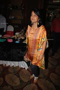 Araaish Exhibition at Taj Deccan