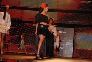 Blenders Pride Fashion Tour 2011 - Day 1