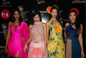Blenders Pride Fashion Tour 2011 Day 1