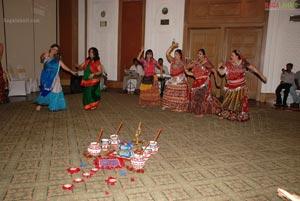 Dandiya Celebrations at Grand Kakatiya