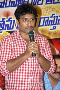 Dhookudu Success Meet
