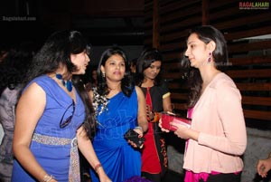 Gayatri Reddy Birthday Function at N Grill