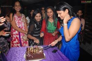 Gayatri Reddy Birthday Function at N Grill