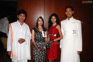 Hamstech Institute Of Fashion Interior Design Hyderabad Farewell Party Photo Coverage