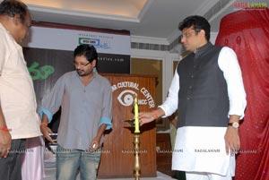 Happy INdia Website Launch