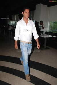 Indian Super Model 2 Auditions