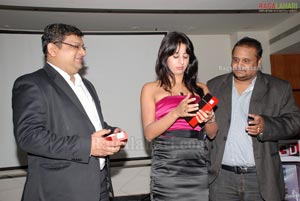 LG OPtimus 3D Launch