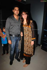 Mere Brother ki Dulhan Premiere Show at Cinemax
