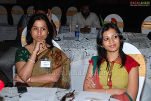 Role of Women In Nation Building by Young FICCI Ladies Organisation