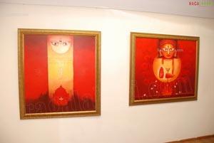 Shakti Kalakriti Art Gallery