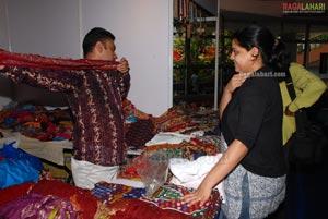 Silk & Cotton Fashion Spectrum 2011 Launch