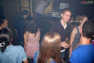 Bottles & Chimney - September 8 2011