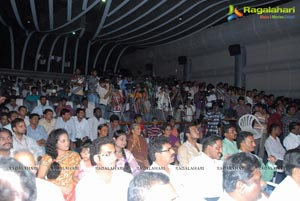Bhikku Rathode Audio Release