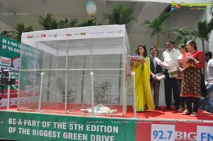 Big FM Green Ganesha Launch