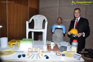 Cereplast India Bioplastics Launch