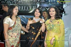 Desire Exhibition September 2012 Launch