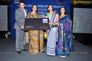 FICCI Ladies Organisation Press Meet