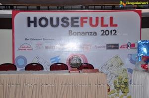 Page 3 Entertainments HouseFull Bonanza 2012