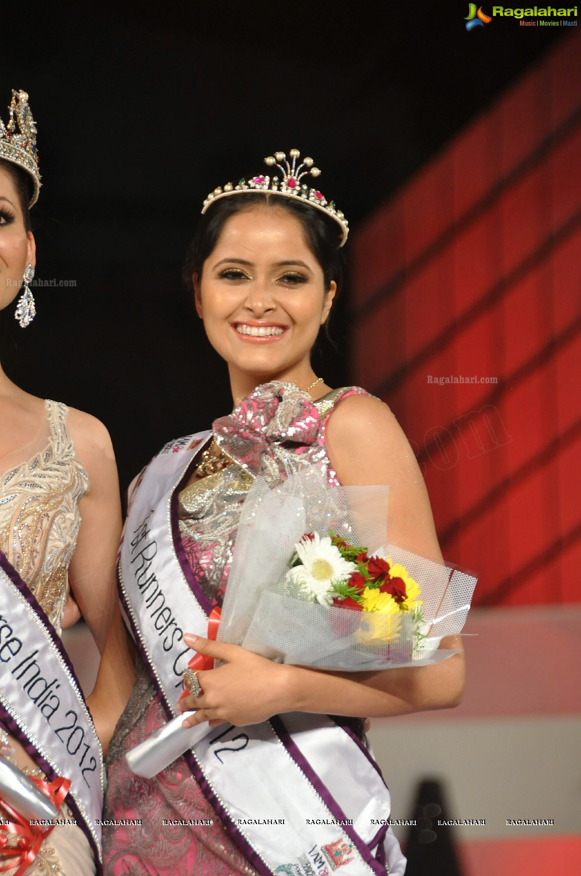 total miss india