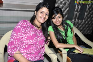 Koyal Chandak n Varsha Monsoon Cooking Classes