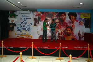 Life is Beautiful Press Meet at Prasads