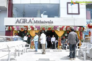 Madhurima Agra Mithaiwala Kukatpally