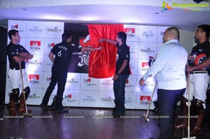 Manjeera Group sponsors ASC Royals Polo Team