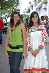 Missed Call Movie Muhurat