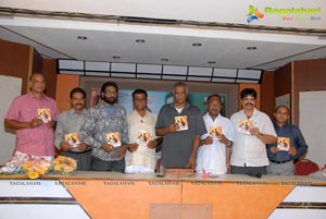 Jai Shine Ventures Mondi Mogudu Audio Release