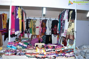 Hyderabad Parinaya Wedding Fair 2012