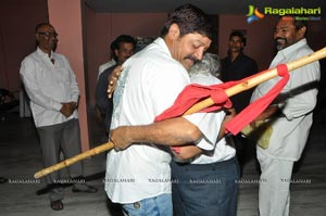 Peoples War Platinum Disc Function