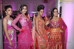 Pink Reddy Kimaya Fashions Hyderabad