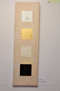 Zainab Ravdee Art Exhibition