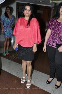 Sheema Khan Rekha Malpani Birthday Party