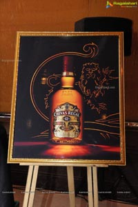 Taj Krishna Hyderabad Private Whisky Appreciation Evening