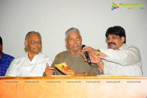 Telugu Cinema Book Chalasani Venkateswararao