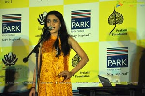 The Park Hyderabad New Festival