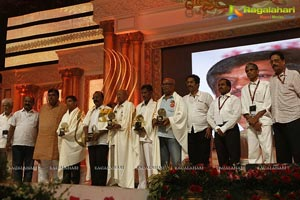 100 Years of India Cinema Celebrations