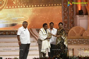 Telugu Film Celebrities at 100 Years of Indian Cinema Celebrations (Day 2)