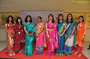 Srimathi Silk Mark Auditions