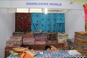 Sugandh Exhibition Ameerpet