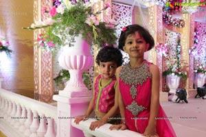 Wedding in Hyderabad